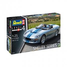Revell - Shelby Series I