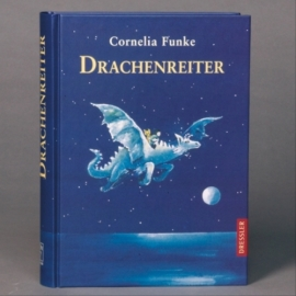 DRACHENREITER       C.FUNKE