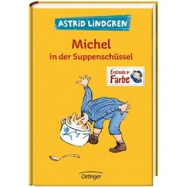 Oetinger - Michel in der Suppenschüssel