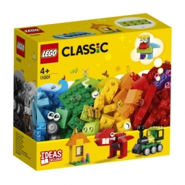 LEGO® Classic 11001 Bausteine - Erster Bauspaß