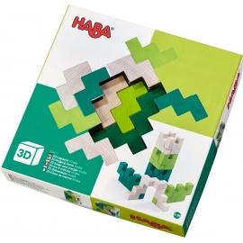 HABA - 3D-Legespiel Viridis