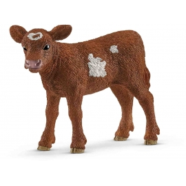 Schleich - Farm World - Texas Longhorn Kalb