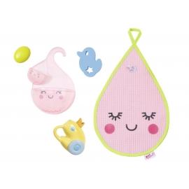 Zapf Creation - Baby born - Bade Accessoires
