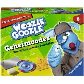 Ravensburger Spiel - Woozle Goozle - Detektiv