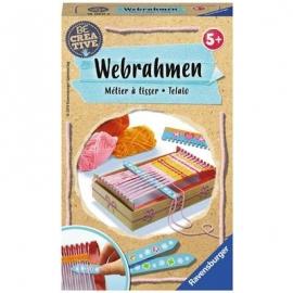 Ravensburger Spiel - Be Creative Webrahmen