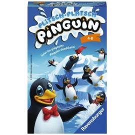 Ravensburger Spiel - Plitsch Platsch Pinguin