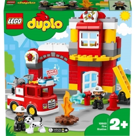 LEGO DUPLO - 10903 Feuerwehrwache
