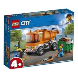 LEGO® City 60220 Müllabfuhr