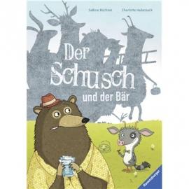 Ravensburger Buch - Der Schusch und der Bär