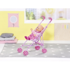 Zapf Creation - Baby born Stroller