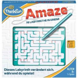 ThinkFun - Amaze