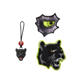 Step by Step Magic Mags Wild Cat, 3-teilig