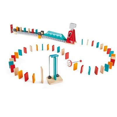 Hape - Großer Hammer Domino