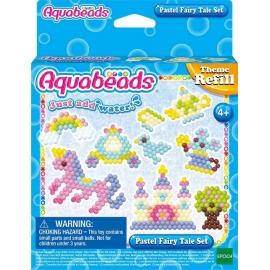 Aquabeads - Pastell Märchenwelt Set