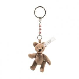 Anhaenger Teddyb.8 braun