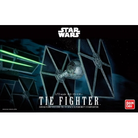 Revell - TIE Fighter Bandai