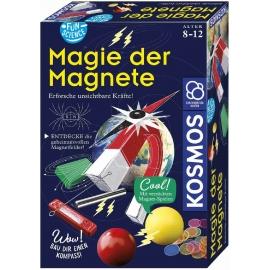 KOSMOS - FunScience - Magie der Magnete