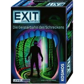 KOSMOS - EXIT - Das Spiel - Die Geisterbahn des Schreckens