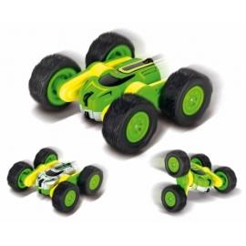CARRERA RC - 2,4GHz Mini Turnator 360/Stunt, green