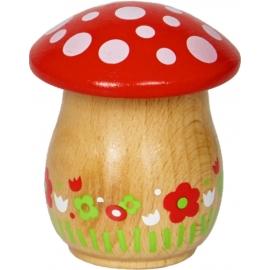 Pilz-Flohspiel Bunte Geschenke