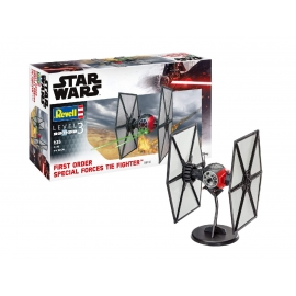Revell - Special Forces TIE Fighter