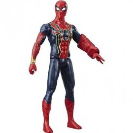 Hasbro - Avengers Titan Hero Movie Ast. B