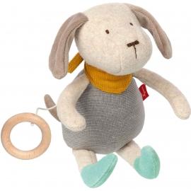 sigikid - Signatur Collection - Spieluhr Hund
