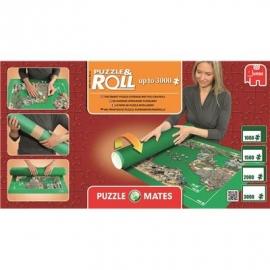 Jumbo Spiele - Puzzle & Roll bis 3000 Teile