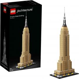 LEGO Architecture - 21046 Empire State Building