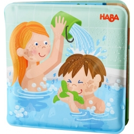 HABA® Badebuch Waschtag bei Paul & Pia
