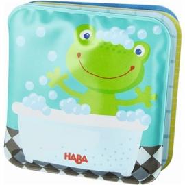 HABA® - Mini Badebuch Frosch Fritz