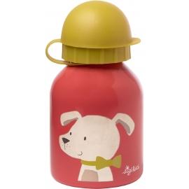 sigikid - Edelstahl Trinkflasche Hund