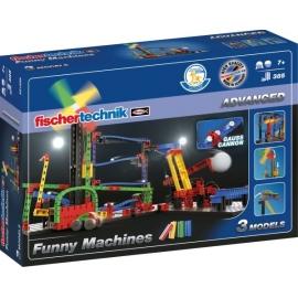 Funny Machines