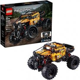 LEGO® Technic - 42099 Allrad Xtreme-Geländewagen