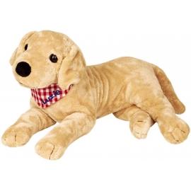 Die Spiegelburg - Lustige Tierparade - Labrador Luzie, ca. 50 cm