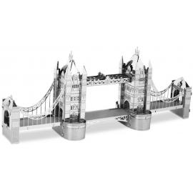 Metalearth - Bauwerke - London Tower Bridge
