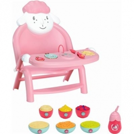 Zapf Creation - Baby Annabell Lunch Time Table