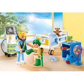 Playmobil® 70192 Kinderkrankenzimmer