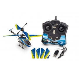 Revell Control - Helicopter POLIZEI