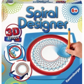 Ravensburger 299997 Spiral Designer 3D Effect