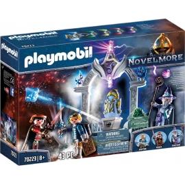 Playmobil® 70223 - Knights - Schrein der magischen Rüstung