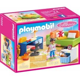 Playmobil® 70209 - Dollhouse - Jugendzimmer