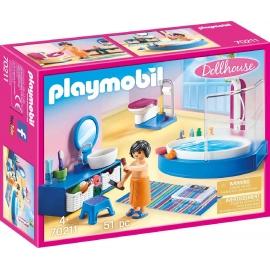 Playmobil® 70211 - Dollhouse - Badezimmer