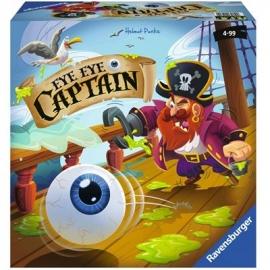 Ravensburger Spiel - Eye Eye Captain!