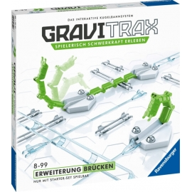 Ravensburger 261208 GraviTrax Brücken