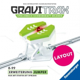 Ravensburger 276172 GraviTrax Jumper