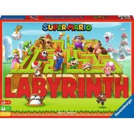 Ravensburger 260638 Super Mario Labyrinth