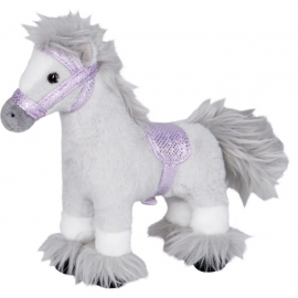 Kleines Pferd Smoky Pferdefreunde
