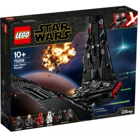 LEGO® Star Wars™ 75256 Kylo Rens Shuttle
