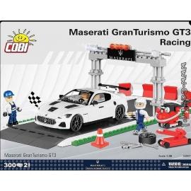 COBI - Maserati - Gran Turiosmo GT3